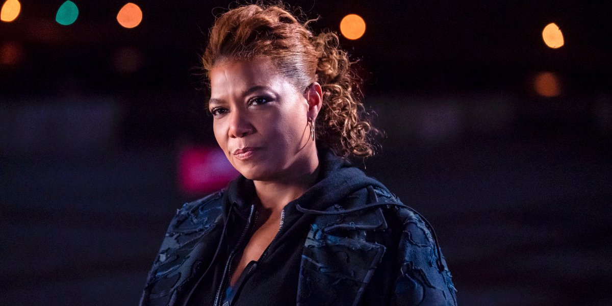 queen latifah the equalizer cbs