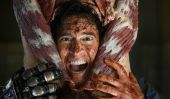 Ash Vs Evil Dead's 5 Craziest Moments From The Blood-Soaked Season 2 Premiere