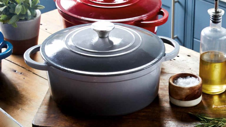 Aldi offers this week: cast iron cookware