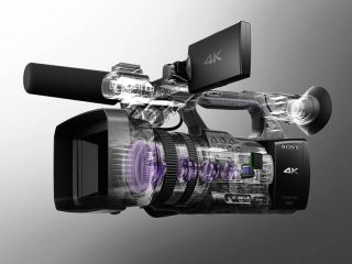 Sony Brings 4K Content Creation to the Masses