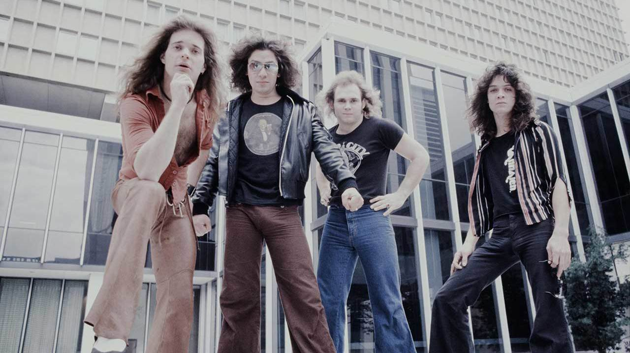 Van Halen: a track-by-track guide to the album that saved rock'n'roll    Louder