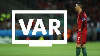 Euro 2020 - VAR