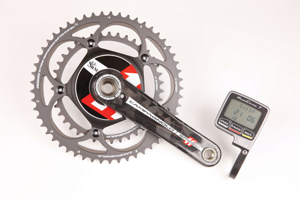 Srm Power Meter : The top road bike innovations cycling weekly