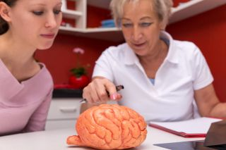Multiple Sclerosis: Symptoms, Management & New Research