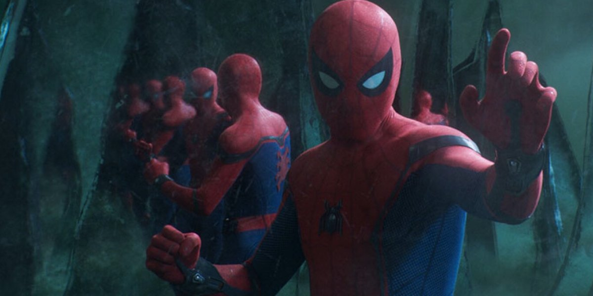 Every Live-Action Spider-Man Costume, Ranked