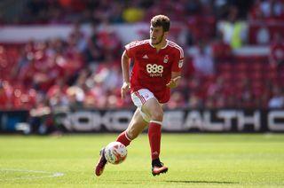 Nottingham Forest v Burton Albion – Sky Bet Championship – City Ground