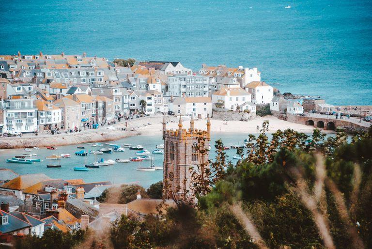 Riviera Travel launch UK tours