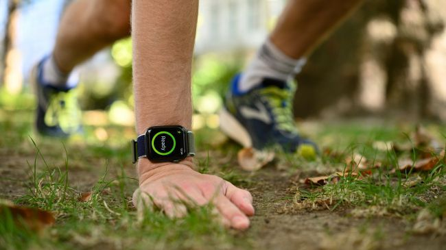 Are fitness trackers the future of healthcare?