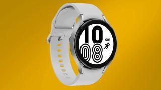 Samsung Galaxy Watch 4 new chipset