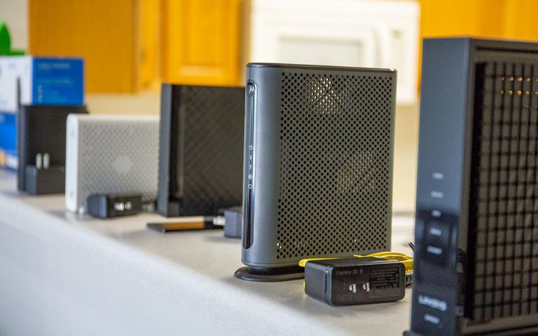 Best Cable Modem 2019 - Basic, High-Speed, DOCSIS 3 1
