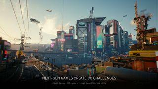 Nvidia Ampere architecture slides