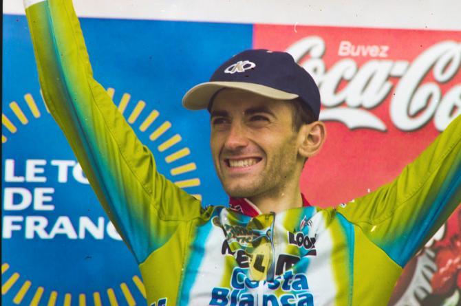 Javier Otxoa