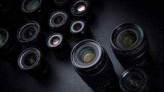 Camera lens deals on Black Friday
