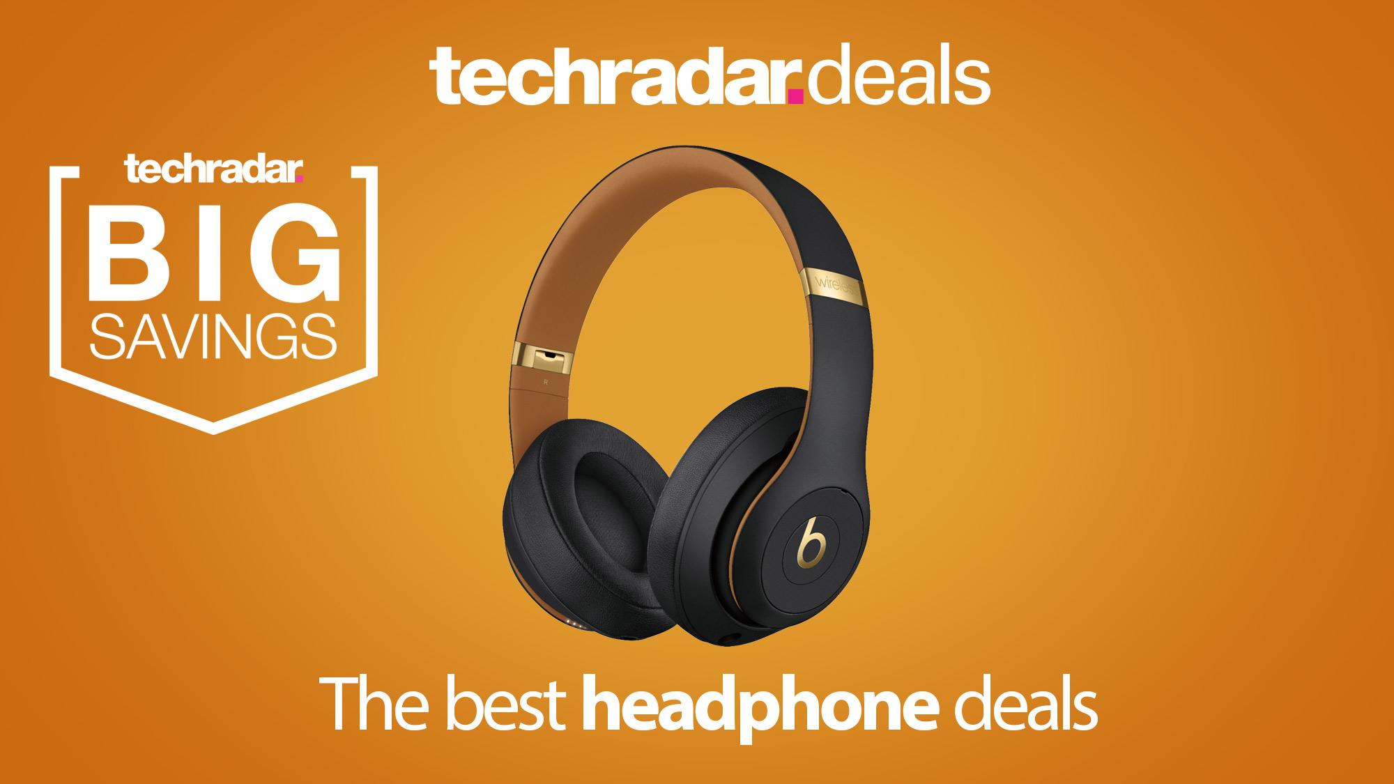 Australia S Best Cheap Headphones Discounts And Deals In September 2020 Techradar