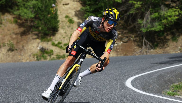 Steven Kruijswijk has abandoned the Tour de France 2021