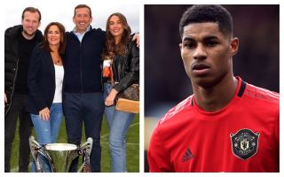 Edinburgh Rashford