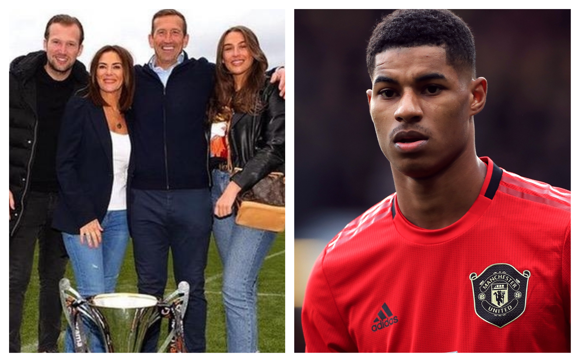 Justin Edinburgh S Family Aim To Emulate Marcus Rashford With Justin S Law Fourfourtwo