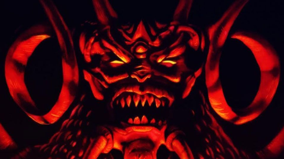 Can't wait for Diablo 4? Play the first Diablo in your web browser right now