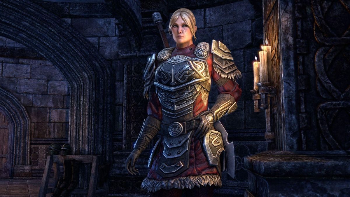 The Elder Scrolls Online and the Greymoor expansion prologue will be free to play for a week