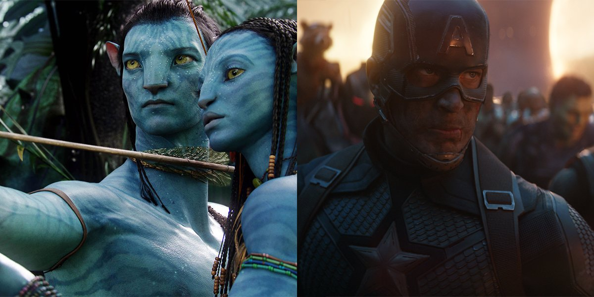 Avatar Now Leads Avengers: Endgame On The Box Office, And The Russos Had The Best Response