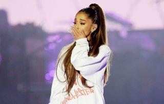 Ariana Grande, One Love Manchester