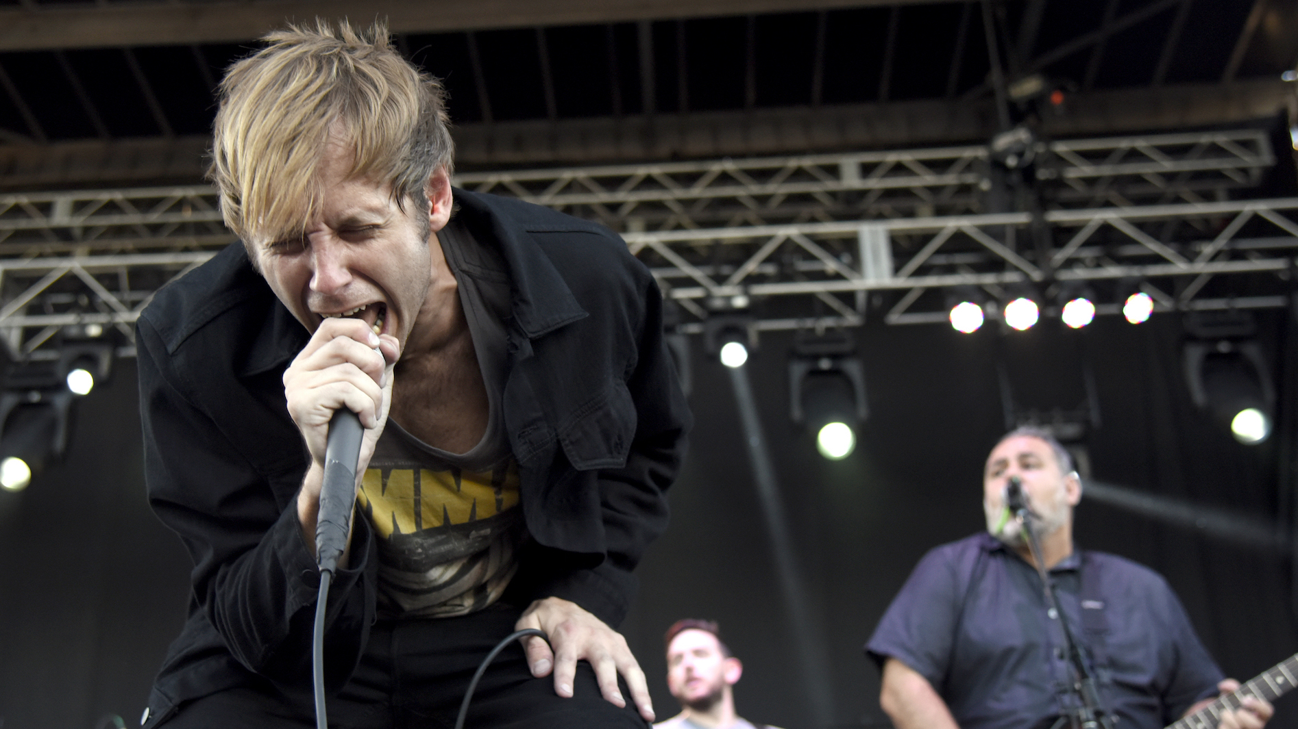 In Pictures: Denver Riot Fest 2016 | Louder