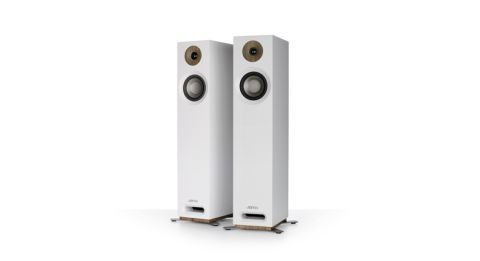 Jamo S 805 review | What Hi-Fi?