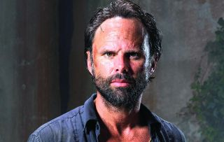 Walton Goggins (The Shield, Justified) stars as US Navy SEAL Rip Taggart in this eight-part action drama.