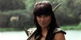 Xena: Warrior Princess Reboot No Longer Happening At NBC