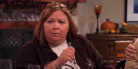 Two And A Half Men Star Conchata Ferrell's Health Problems Just Got Worse
