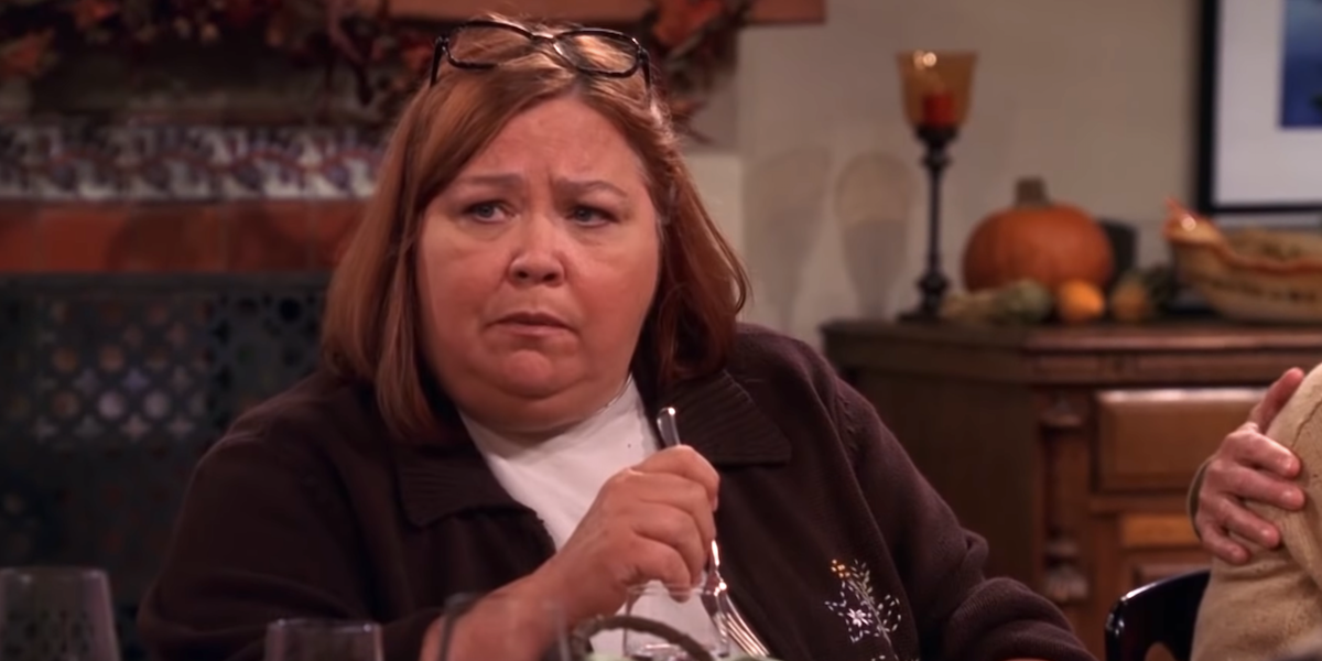 Two And A Half Men Star Conchata Ferrell S Health Problems Just Got Worse Cinemablend