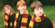 Harry Potter Turned 20 And J.K. Rowling Had The Best Reaction