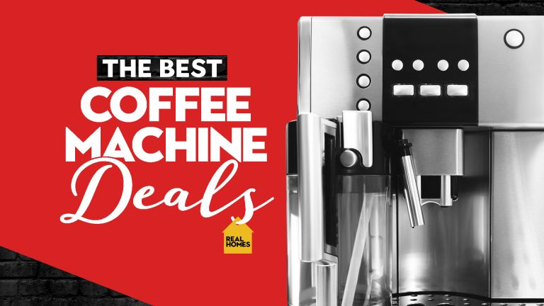 best coffee machine sales