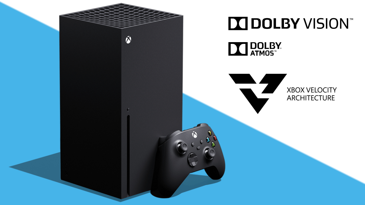 10 Xbox Series X Features You Might Not Know About Techradar