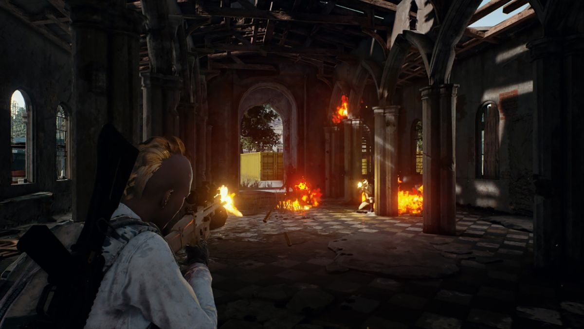 PUBG Xbox One Review: Unlike Any Shooter You've Played