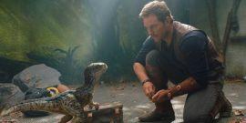 Wow, Jurassic World: Dominion Has Already Scored An Award Ahead Of Its Release