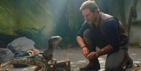 Wow, Jurassic World: Dominion Has Already Scored An Award Ahead Of Its Release