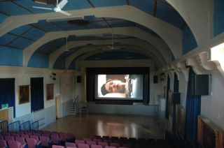 Borough Hall Cinema Goes Digital with Community