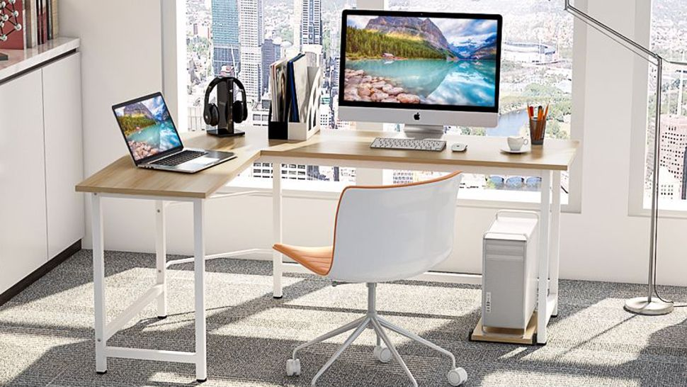 Best Office Desks Of 2020 Top