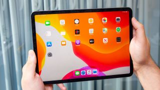 2020 ipad pro when is it coming?