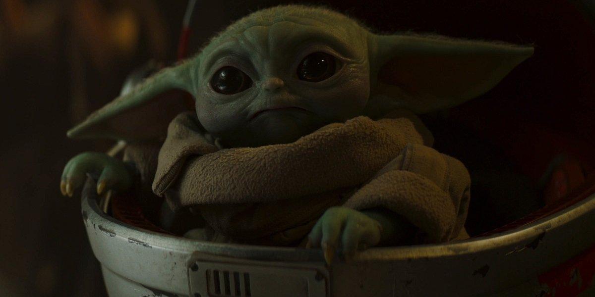 One Popular Star Wars Jedi Knight Who Probably Won't Be Training Baby Yoda On The Mandalorian