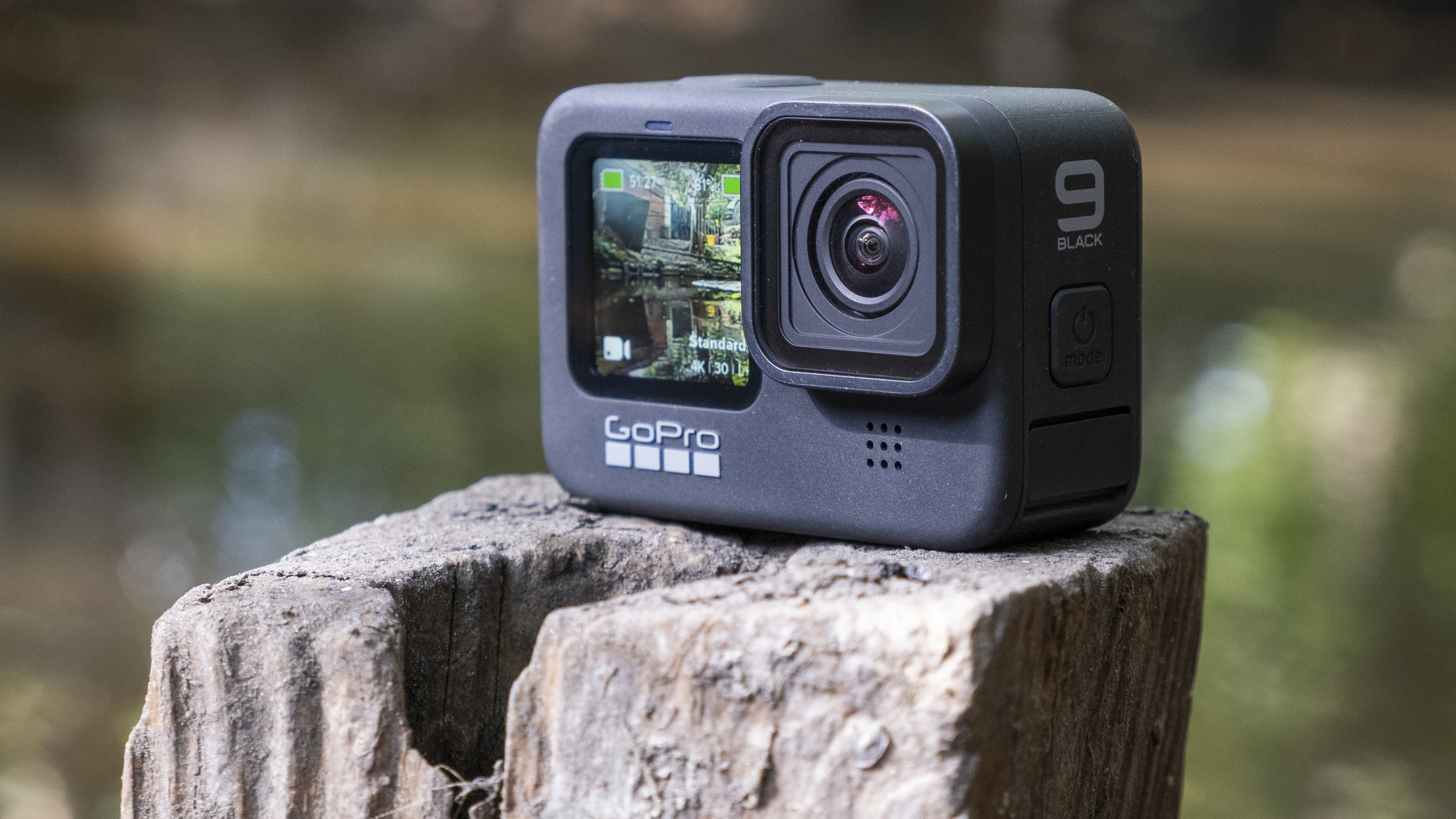 Best Action Camera 2021 The 10 Top Rugged Cameras For Video Adventures Techradar