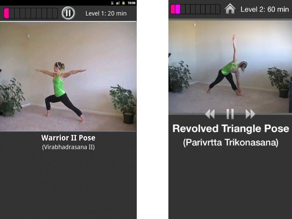 Best Yoga Apps 2019 - Poses, Calendars and Coaching on iOS