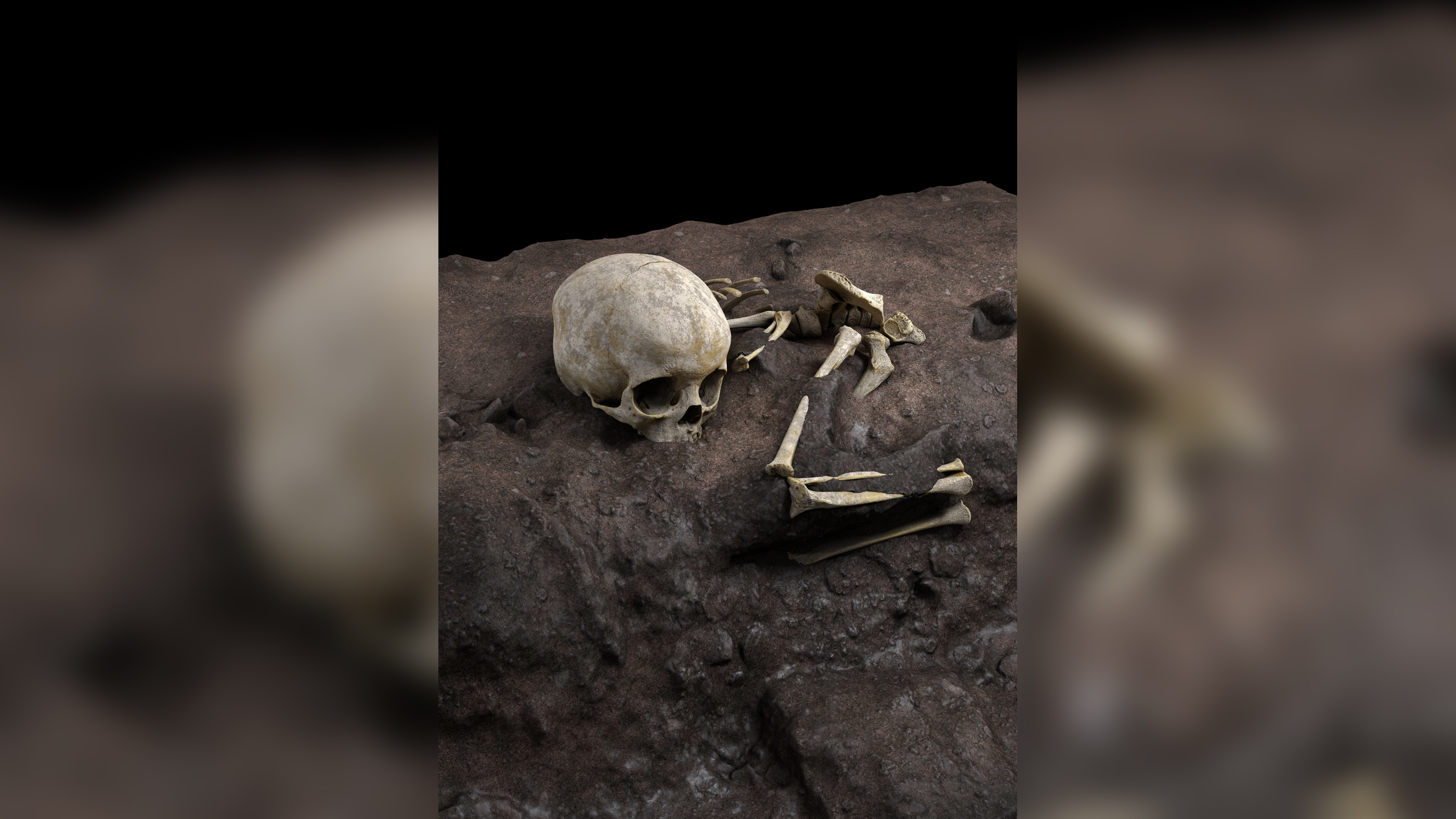 Oldest deliberate burial of a human in Africa discovered thumbnail