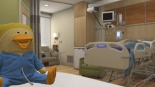 Bradley and Montgomery Unveils Virtual Reality Experience Benefiting Riley Hospital for Children
