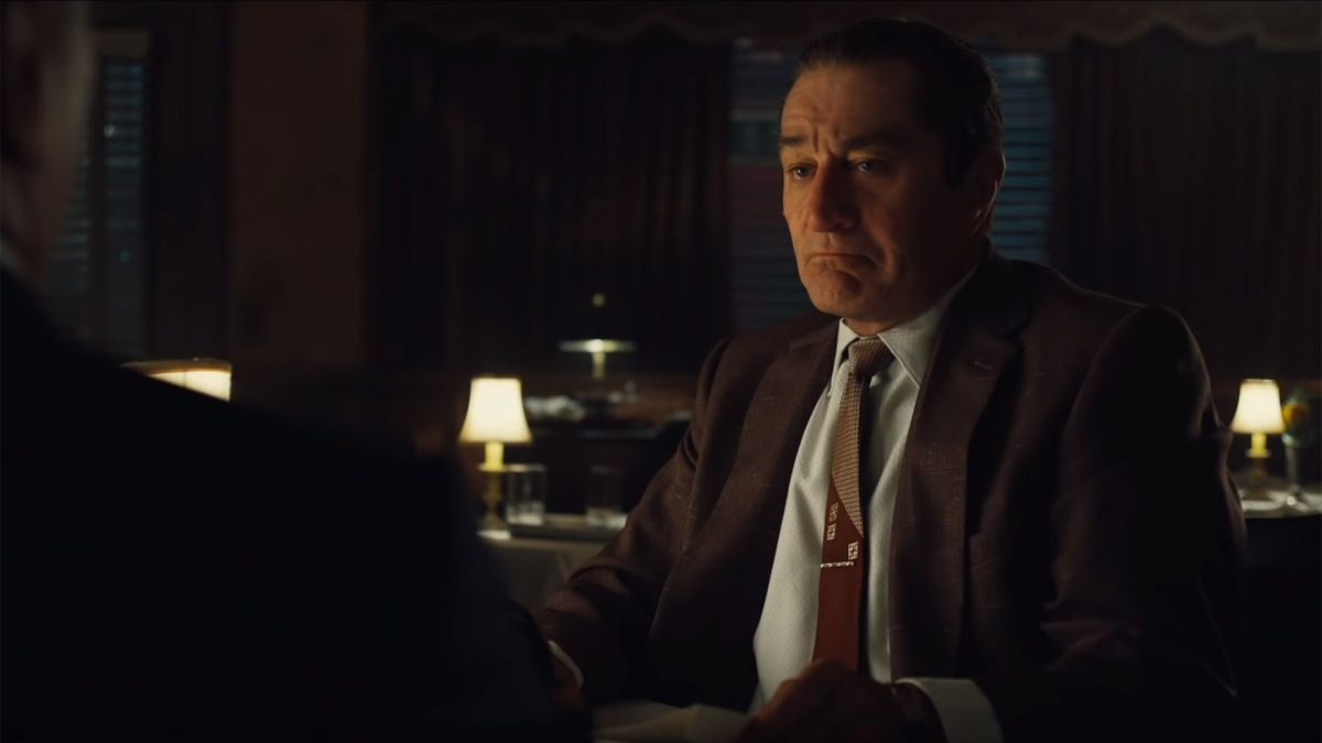 Netflix offers first look at de-aged De Niro in trailer for Scorsese's The Irishman