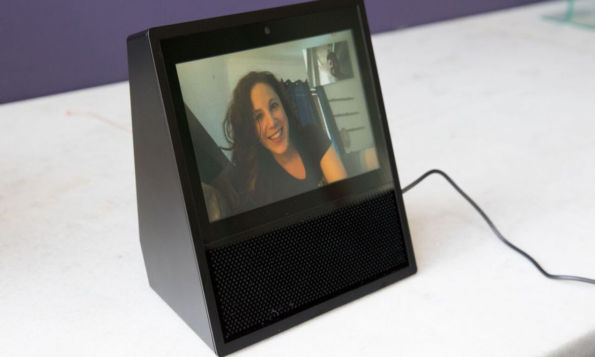 Amazon Echo Show Review: Alexa Will See You Now | Tom's Guide