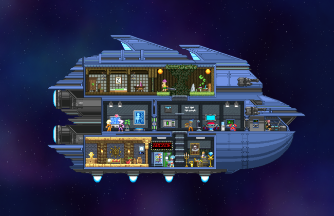 Chucklefish responds to allegations it exploited volunteer Starbound developers