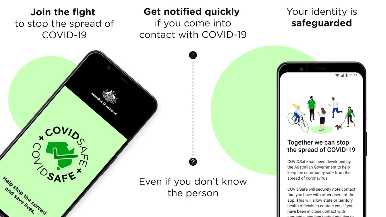 What are contact-tracing apps and how will they help you? 3