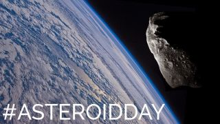 Asteroid Day is June 30.